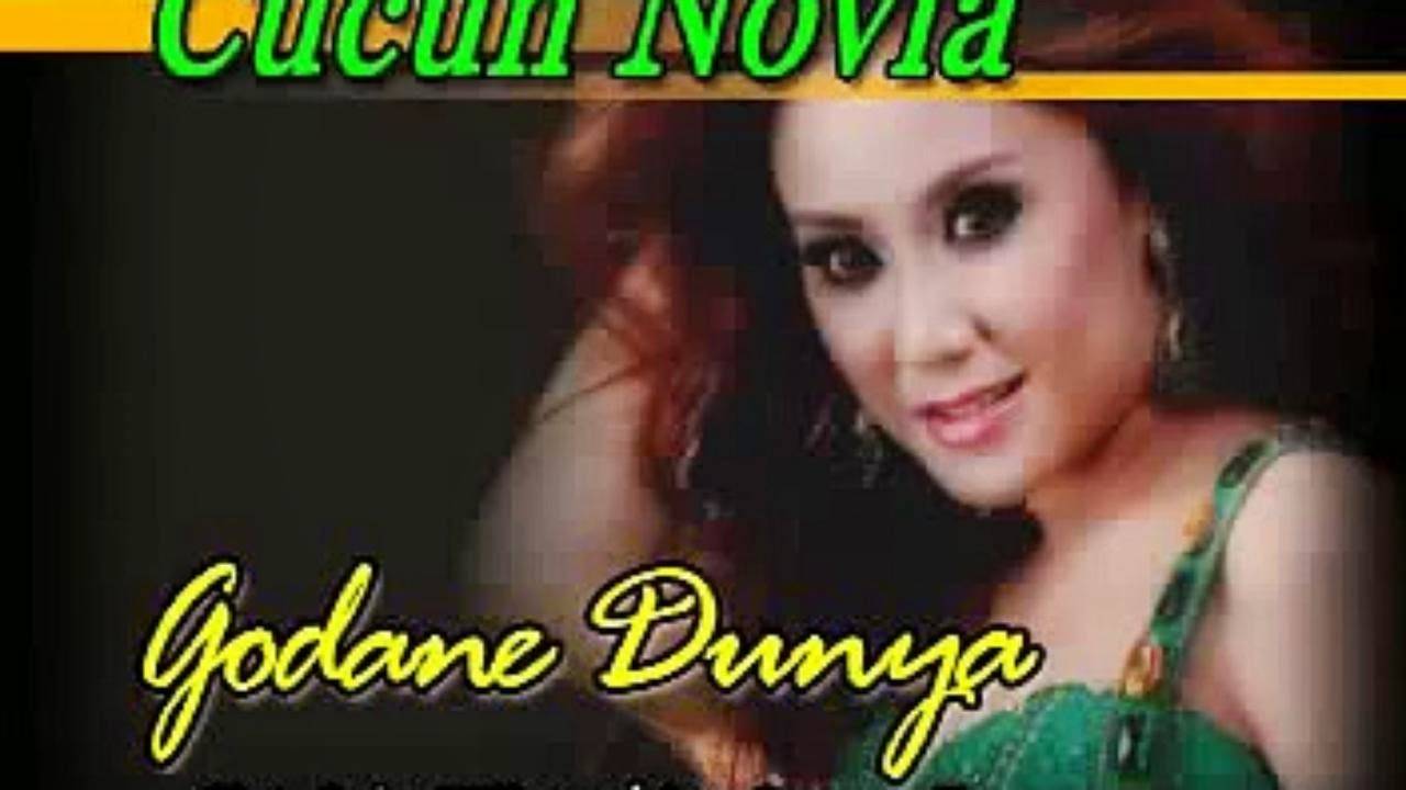 Download Album Lagu Cucun Novia