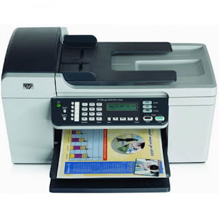 HP Officejet 5610 Free Driver Download