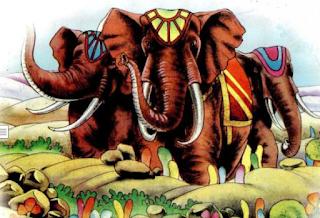 فيل ابرهة