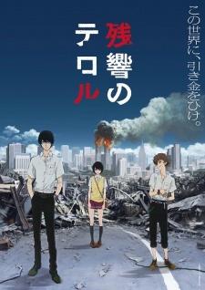 Download Zankyou no Terror BD Subtitle Indonesia Batch Episode 1 – 11