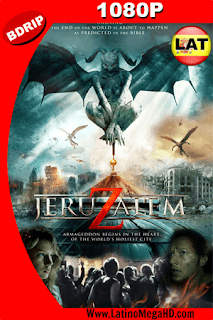 Jeruzalem (2015) Latino HD BDRIP 1080P - 2015