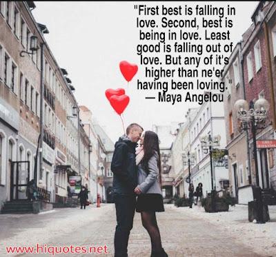 Love couples captions