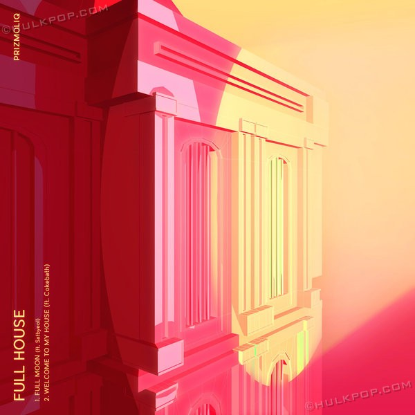 [Single] PRIZMOLIQ – Full House