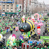 Experience St Patrick's Day in Ireland