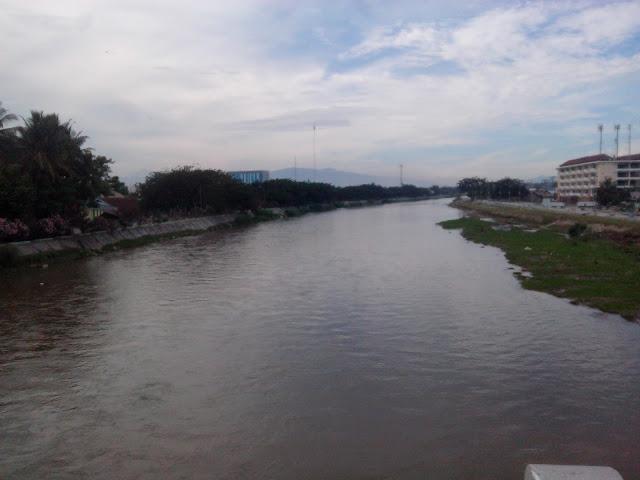Sungai Palu: Potensi Wisata Kota Palu Yang Terpendam