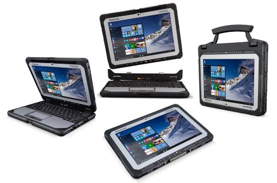 Panasonic Toughbook CF-20 Drivers Download and Specification