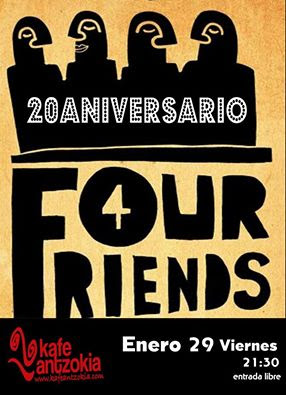 four-friends-brixton-records