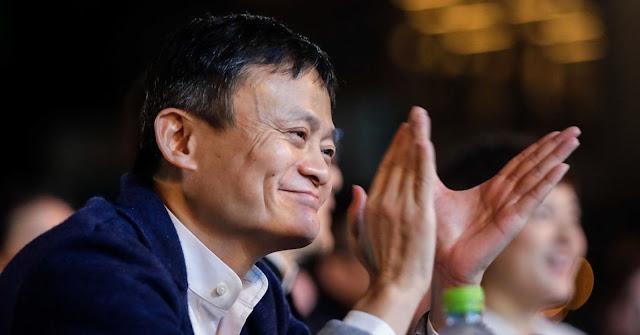 5 Tips Sukses ala Jack Ma (alibaba.com) untuk Para Bisnis Online