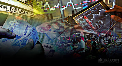 Pemerintah Utamakan Asing, Pelaku Asuransi Kesusahan Serap SBN di Pasar Primer