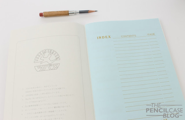 Life Paper Tsubame notebook review