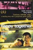Happy together (Wong Kar-Wai, 1997)