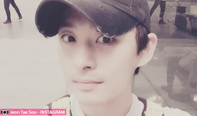 انتحار الاخ الاصغر Jeon Tae Soo للممثلة Ha Ji Won