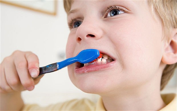 How to Eliminate a Boycott Caused by a Kid Dentist Meeting?