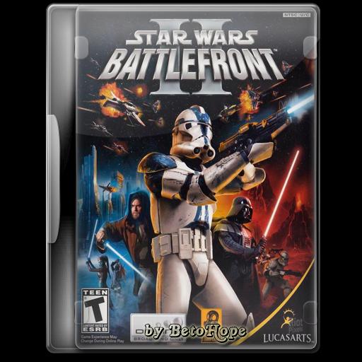 Star Wars Battlefront 2 Full Español