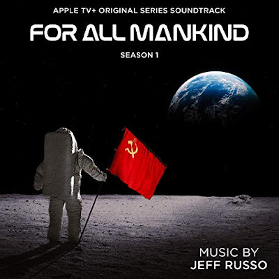 For All Mankind Series Soundtrack Jeff Russo