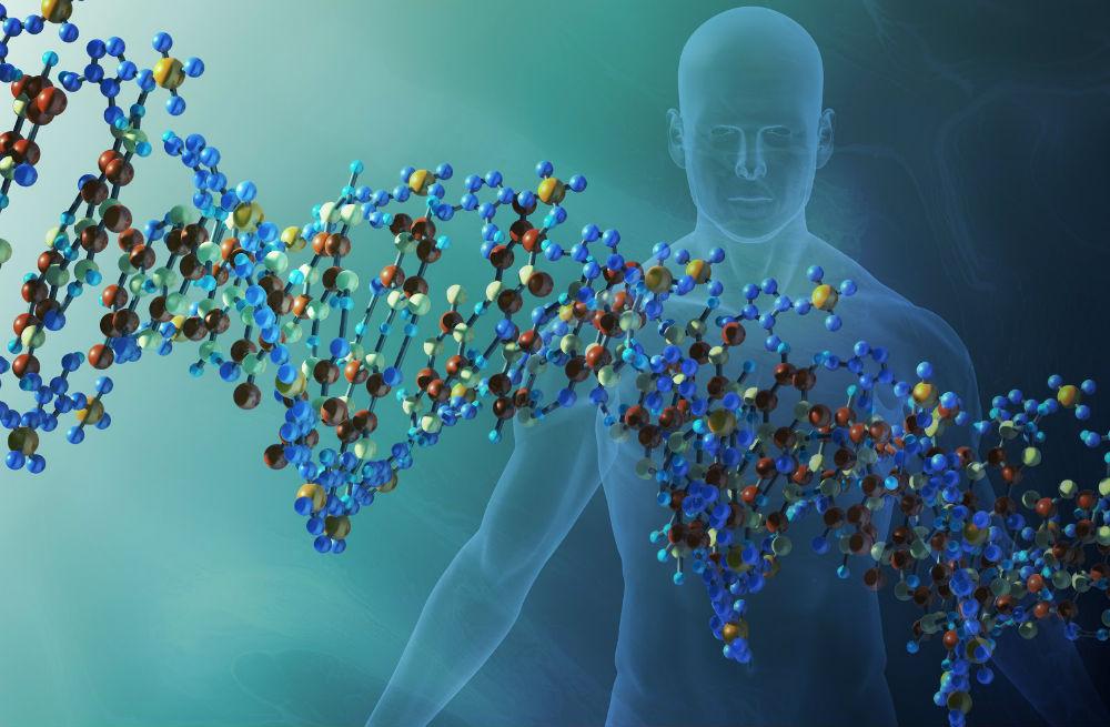 As ferramentas de edição de genes de ponta, como o Crispr-Cas9, funcionam usando um ácido ribonucleico sintético (RNA) para cortar as costas de DNA
