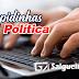 Rapidinhas Política - Segunda 18/02/2019