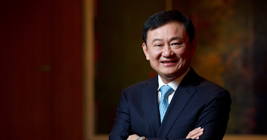 Watches By SJX: In the News: Thaksin Shinawatra, Deposed Prime Minister and Watch Collector