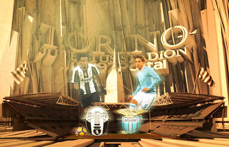 Serie A 2016/17 / 21. kolo / Juventus - Lazio, nedelja, 12:30h