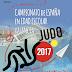 CAMPEONATO DE ESPAÑA INFANTIL Y VALENCIA 2017. <BR> Valencia, 6 y 7 de mayo.
