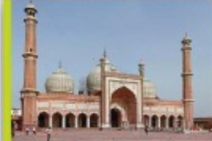 Gerakan Kembali ke Masjid di Lingkungan Desa