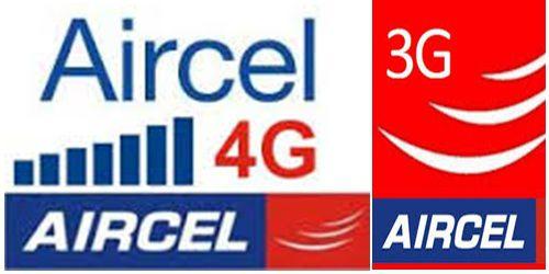 Aircel revised Data packs rates in Kolkata Circle - TELECOM