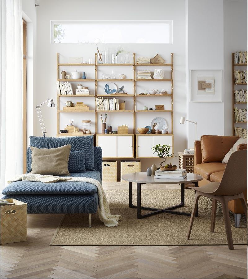 Lasciati ispirare dal nuovo catalogo IKEA 2018