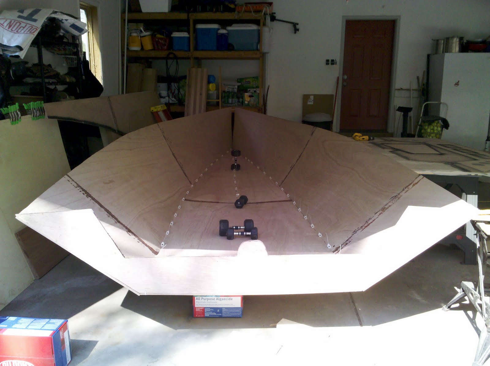 Do It Yourself Home Design: Easy To I550 Sailboat Plans