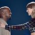 """Kim Kardashian diz que Taylor Swift aprovou a música """"Famous"""" antes de ser lançada"""