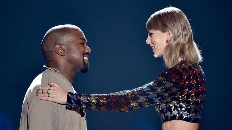 A confusão ainda não acabou. Taylor Swift se diz vítima enquanto Kim e Kanye dizem que foi tudo com consentimento da cantora. E agora?