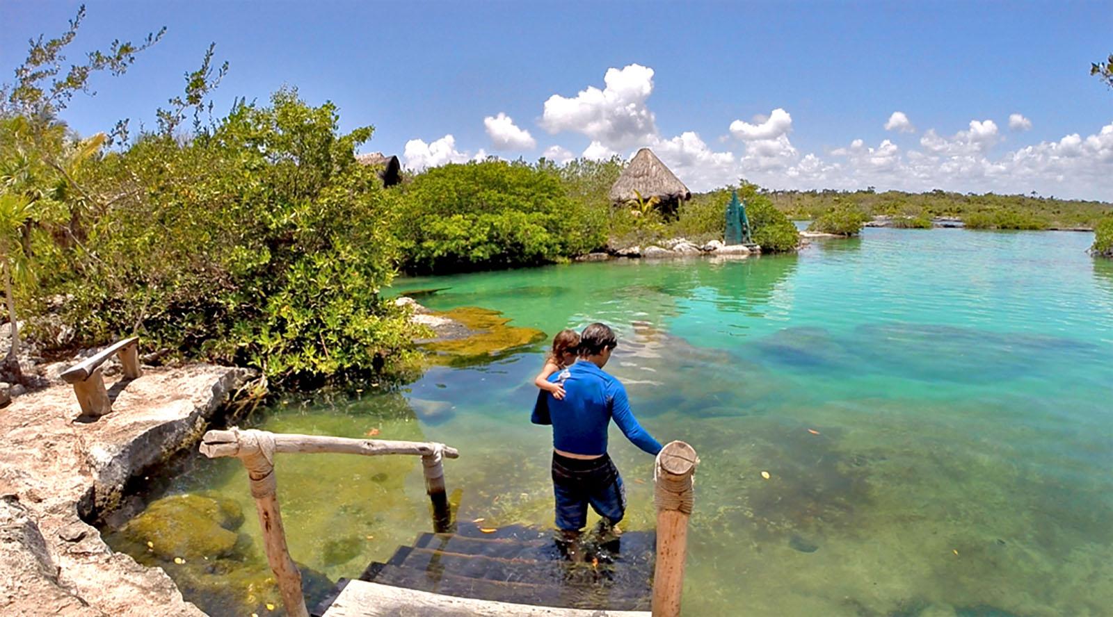 lagoa Yal-ku