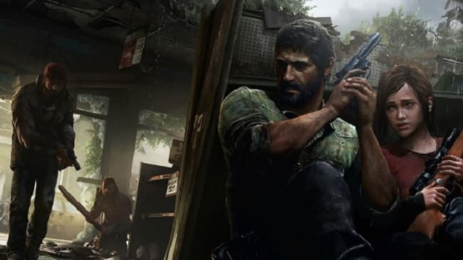 Download The Last Of Us Remastered V1.09 PS4 Hen [PKG]