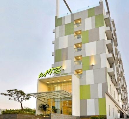 Whiz Hotel