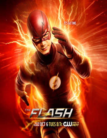 The Flash Temporada 2 HD Latino