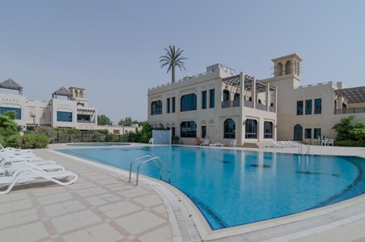 Villas en Dubai - Roda Boutique Villas