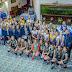 Чемпионат Украины по волейболу «Детская лига» сезона 2018/2019. Девочки 2003 года рождения. II этап.