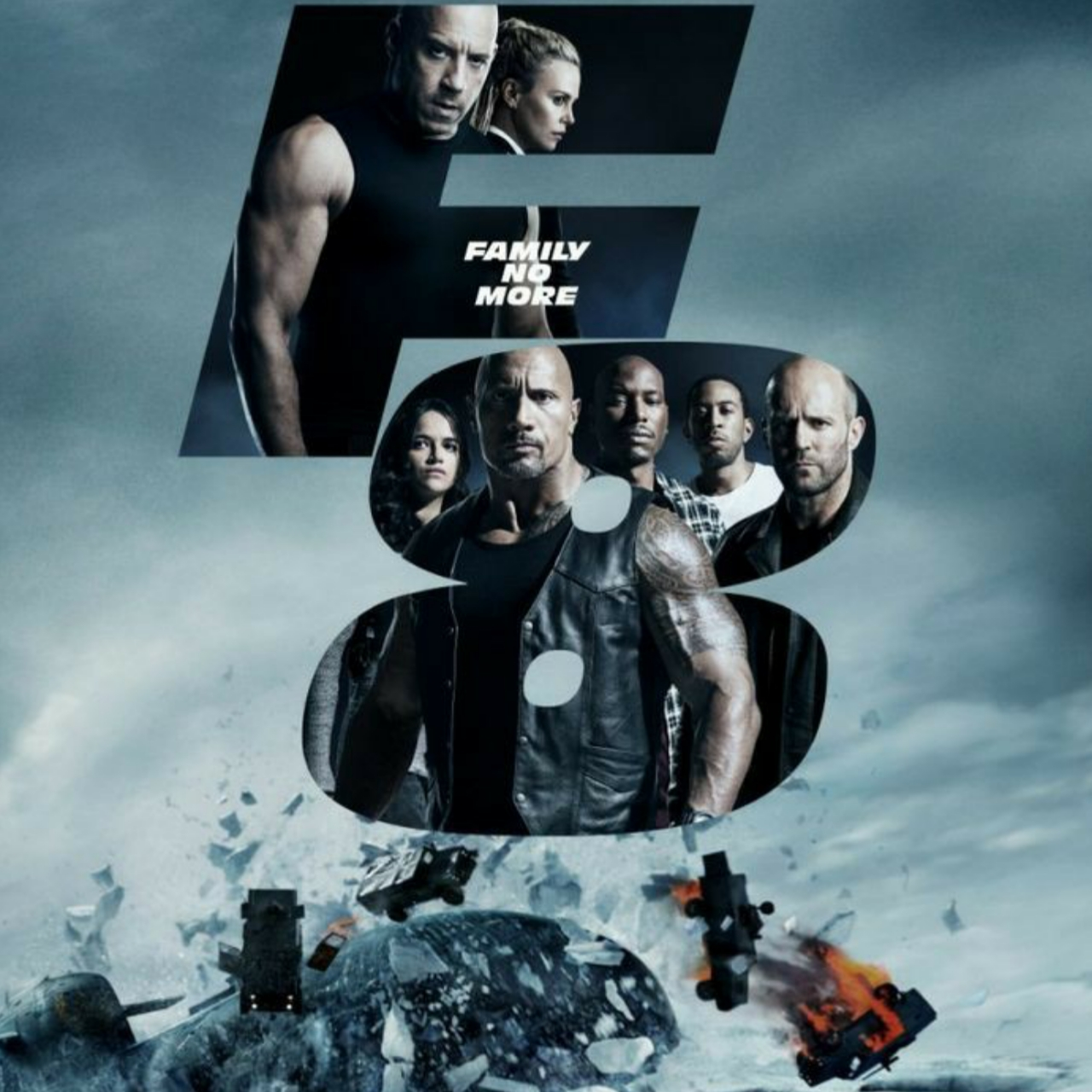 Fast And Furious 8 Free Download