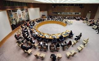OHΕ: Βέτο Ρωσίας στο αμερικανικό σχέδιο απόφασης για τη Συρία
