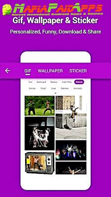 SHAREit: File Transfer,Sharing Apk MafiaPaidApps