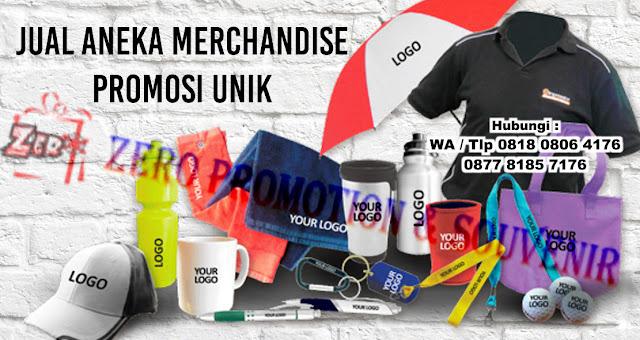 Jual Aneka Merchandise Promosi Unik, toko souvenir di tangerang
