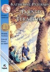 LIBRO DE UN PUENTE HACIA TERABITHIA PDF
