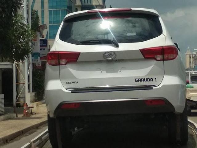 Jokowi: Mobil Esemka, Bukan Urusan Pemerintah