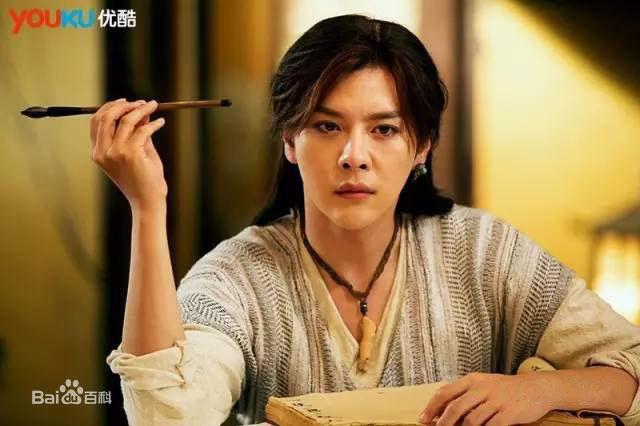 Xu Hai Qiao in Detective Samoyeds