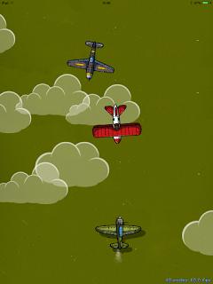 بناء لعبة طائرة باستخدام Sprite Kit – الانفجارات و الغيوم