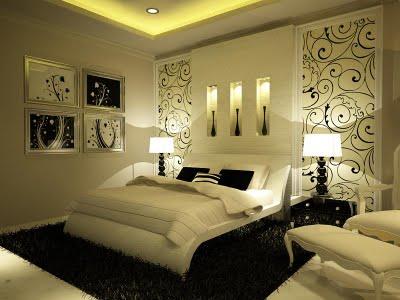 Disenos De Habitaciones Matrimoniales 2012 Decoracionsalones Blog - Diseos-de-habitaciones