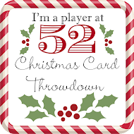 Christmas Card Throwdown Player