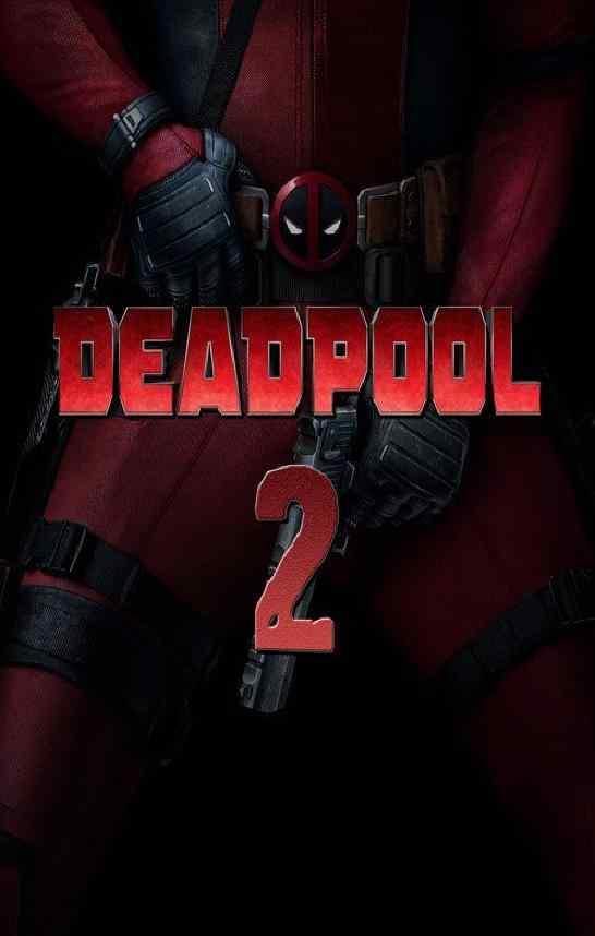 Deadpool Online Film