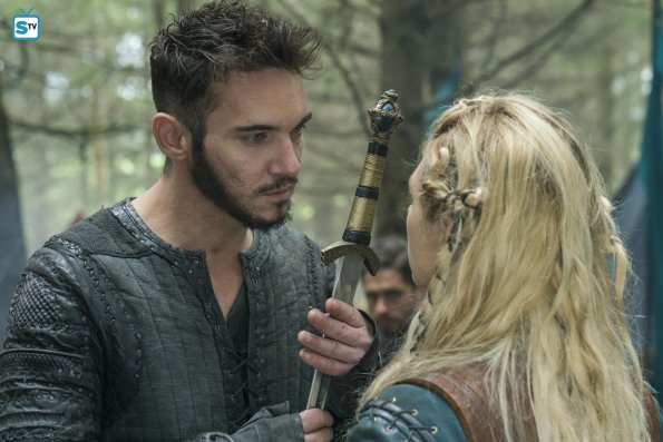"VIkings - Recensione 5x09 ""A Simple Story"""