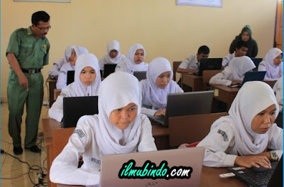 Kisi-Kisi Ujian Nasional Bahasa Indonesia Tahun 2018: Menulis Terbatas