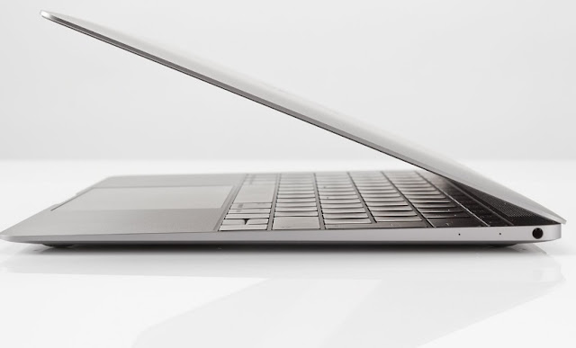 The MacBook: Apple Upgrade Its Thinnest Laptop  With New Features, Specifications